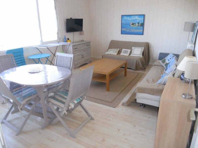 Sale apartment Royan 138000€ - Picture 1