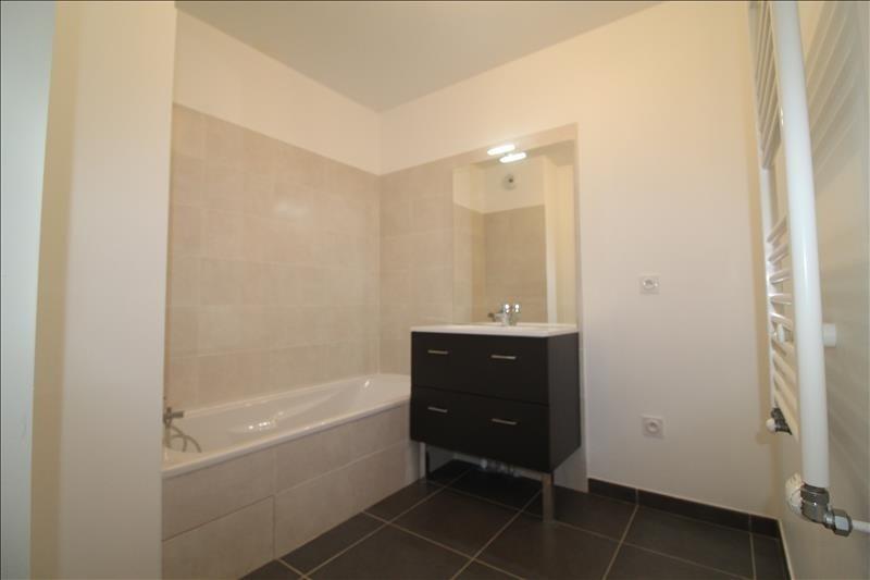 Alquiler  apartamento Coublevie 760€ CC - Fotografía 4