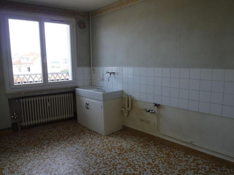 Vente appartement Vichy 149 000€ - Photo 7