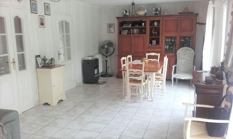 Vente maison / villa Angers 273780€ - Photo 2