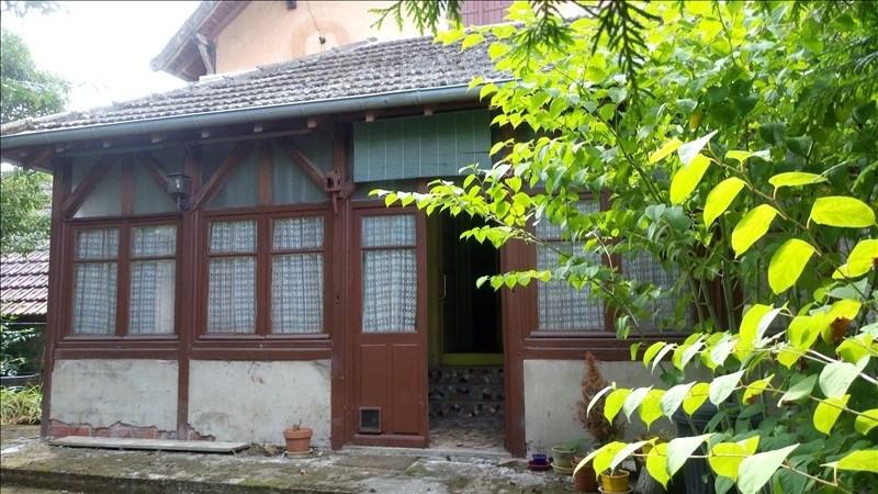 Vente maison / villa Bourbon l archambault 146000€ - Photo 3