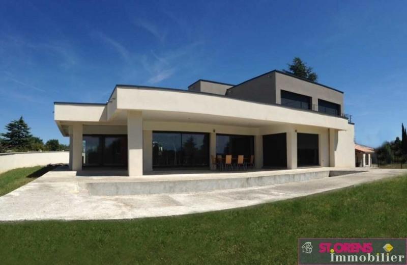 Deluxe sale house / villa Ramonville coteaux 799000€ - Picture 1
