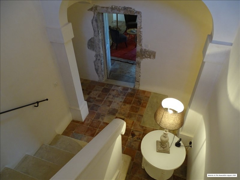 Deluxe sale house / villa Uzes 2 195 000€ - Picture 8