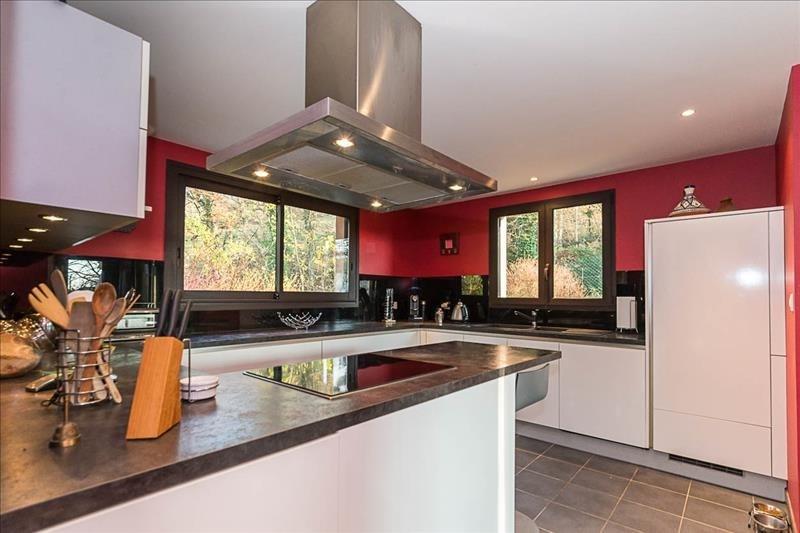 Vente de prestige maison / villa Quintal 639000€ - Photo 2