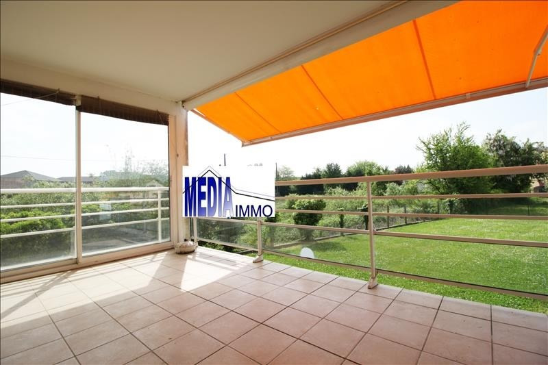 Sale apartment Lescar 140 400€ - Picture 8
