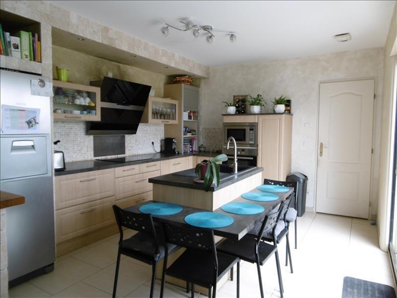 Sale house / villa Gometz la ville 529000€ - Picture 3