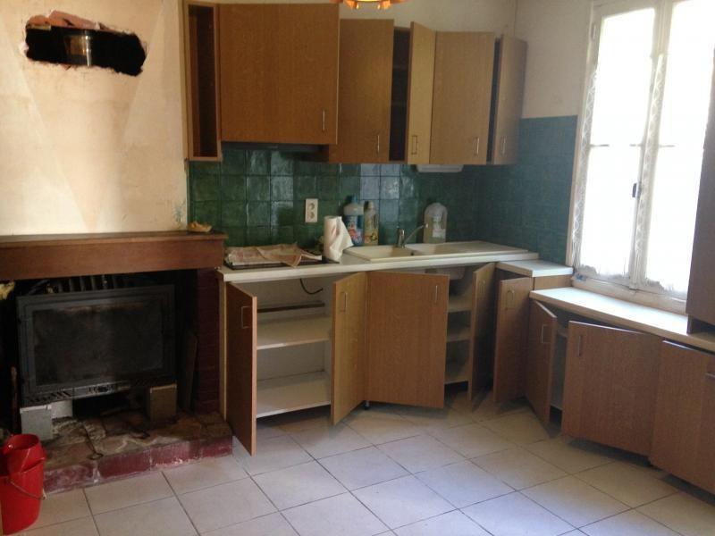 Investment property house / villa Secteur de st amans soult 32000€ - Picture 2