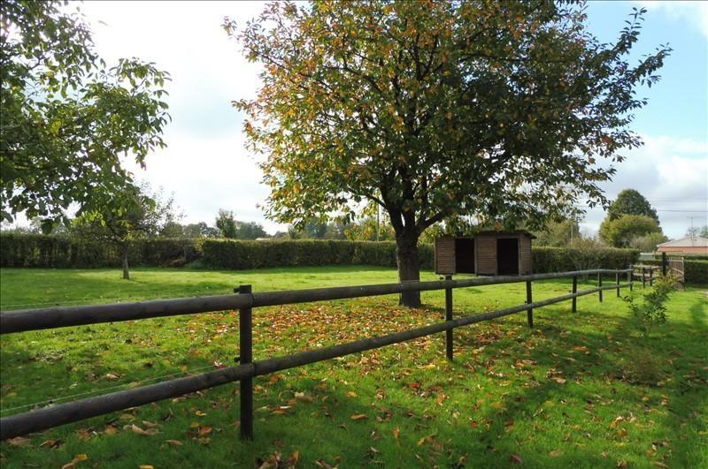 Vente maison / villa Moulins la marche 137000€ - Photo 3
