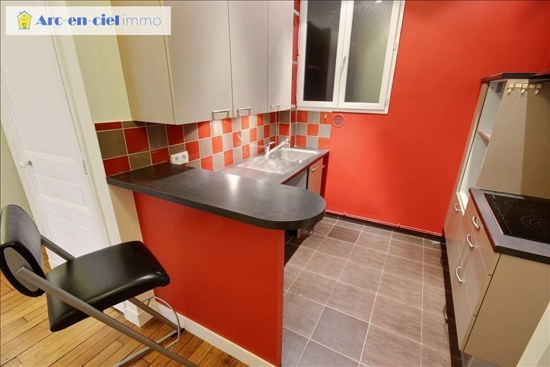 Location appartement Paris 4ème 2490€ CC - Photo 4