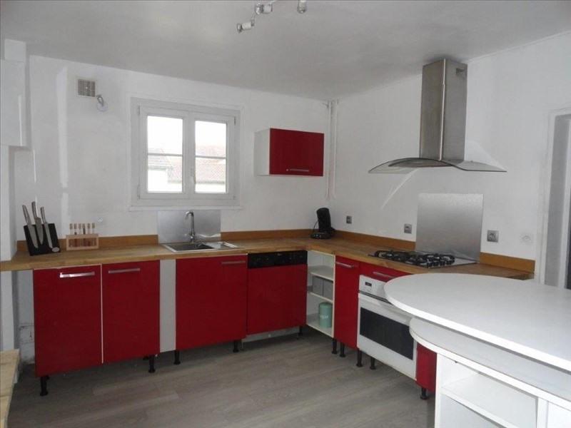 Vendita casa Feucherolles 265000€ - Fotografia 3