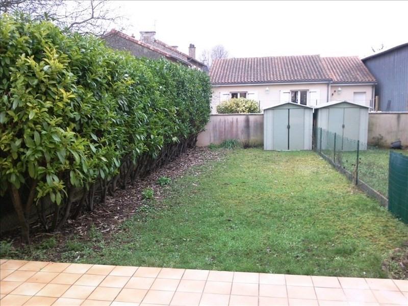 Location maison / villa Poitiers 620€ CC - Photo 2