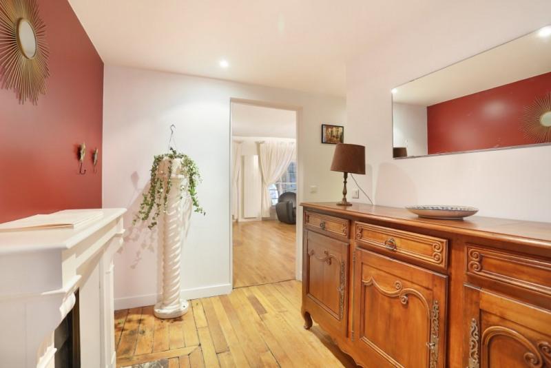 Aрендa квартирa Paris 1er 2600€ CC - Фото 6