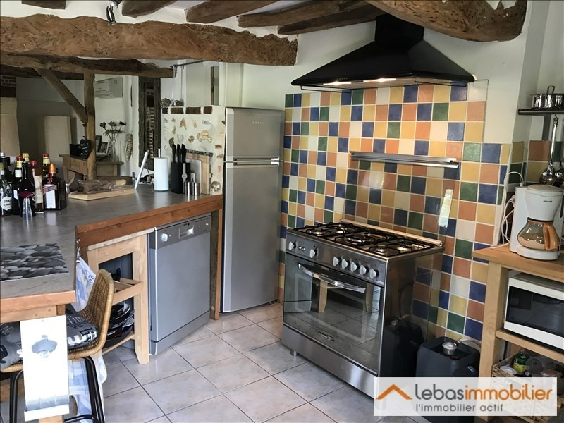 Vendita casa Yvetot 160000€ - Fotografia 6