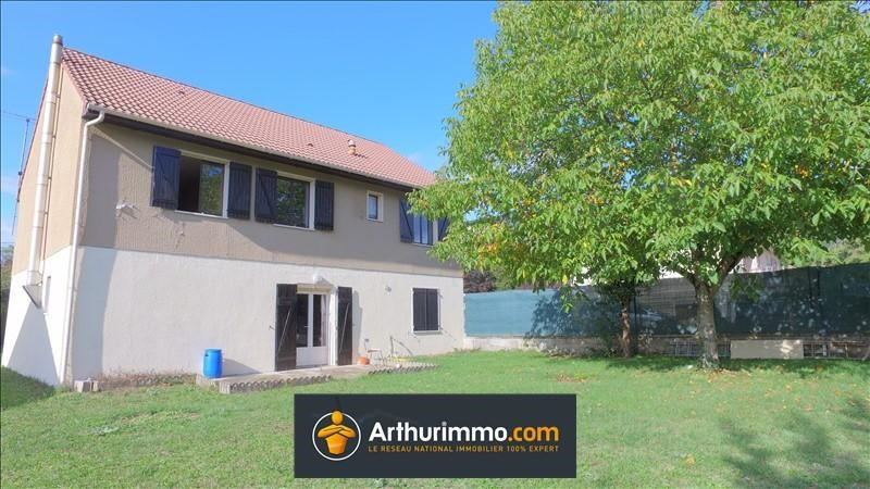 Sale house / villa Serrieres de briord 200000€ - Picture 7