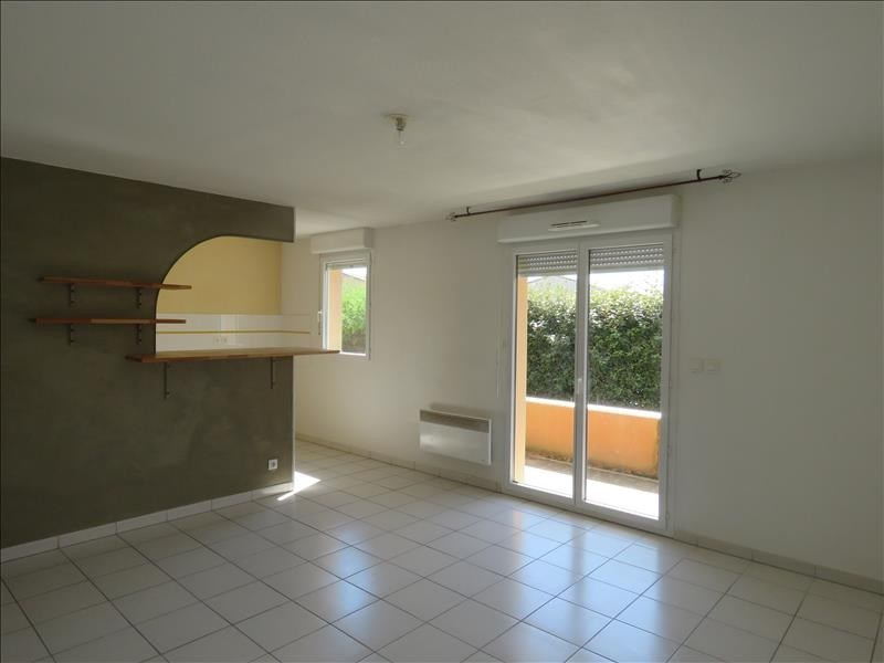 Vente appartement St lys 82 500€ - Photo 4