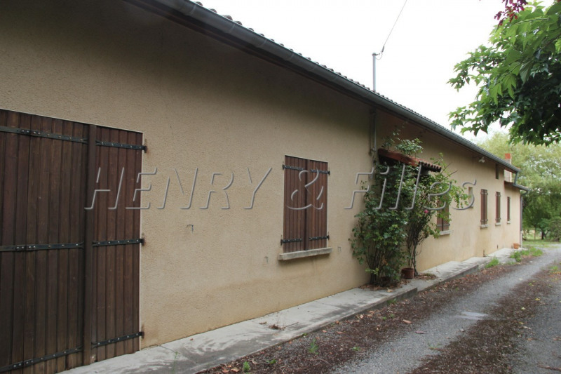 Sale house / villa Gimont 10 min 155 000€ - Picture 20