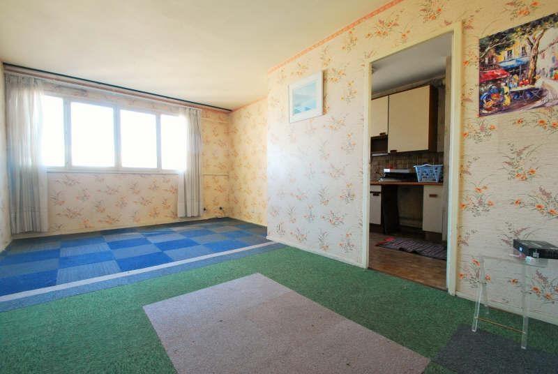 Sale apartment Bezons 239000€ - Picture 2