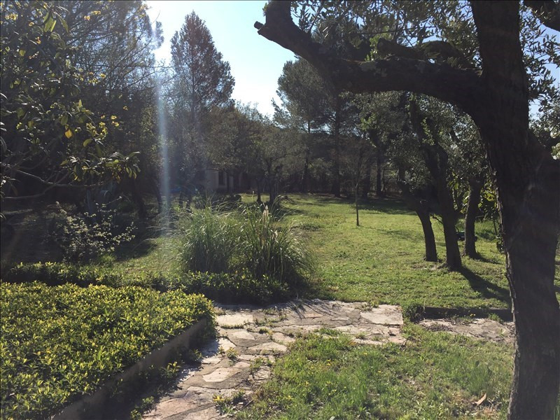 Vente de prestige maison / villa Eguilles 710000€ - Photo 6