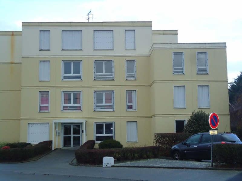 Location appartement Cholet 490€ CC - Photo 2