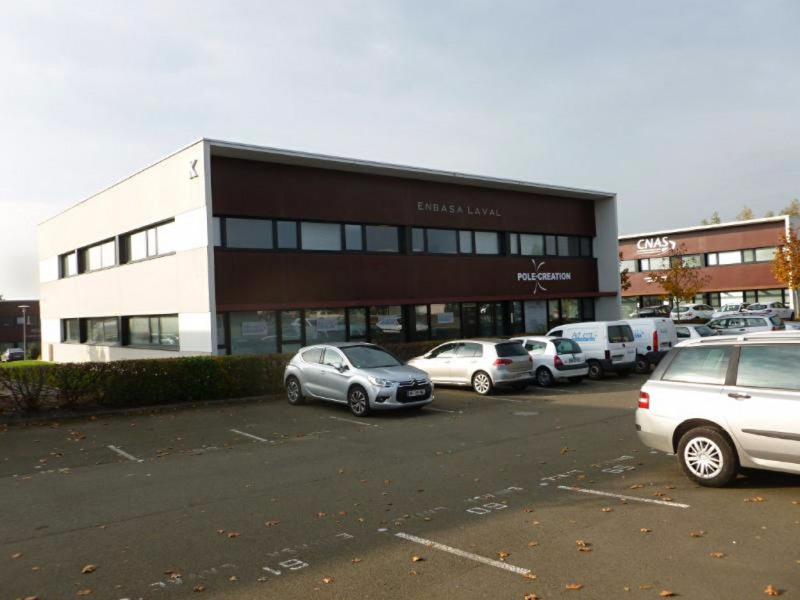 Sale office Change 149000€ - Picture 1