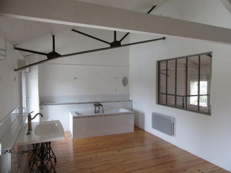 Vente maison / villa Sorges 280900€ - Photo 5