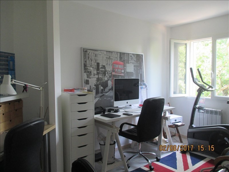 Rental apartment Labastide st pierre 520€ CC - Picture 5