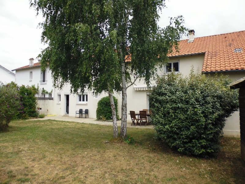 Vente maison / villa Poitiers 295000€ - Photo 1