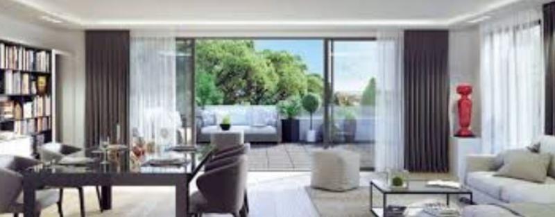 Venta  apartamento Nice 296000€ - Fotografía 2