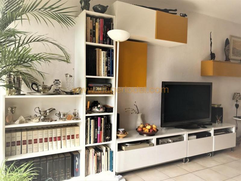 Vitalicio  apartamento Lyon 7ème 170000€ - Fotografía 6