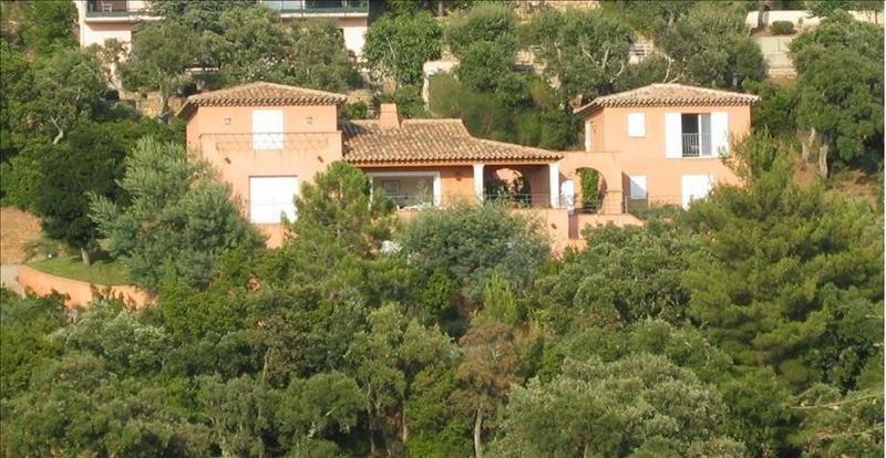Vente de prestige maison / villa Les issambres 1285000€ - Photo 7
