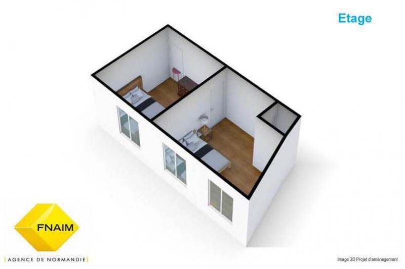 Sale house / villa Le sap 50000€ - Picture 5