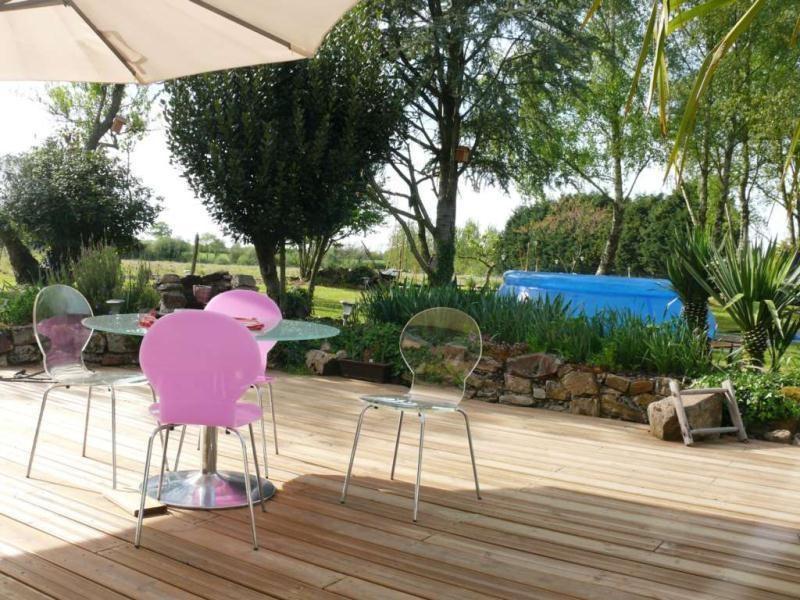 Vente maison / villa Malville 328000€ - Photo 5