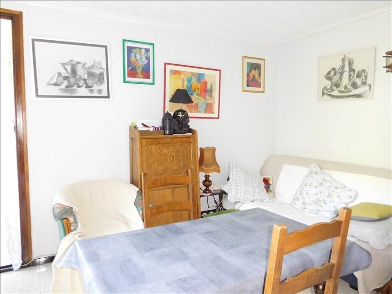 Vente appartement Carpentras 112350€ - Photo 5