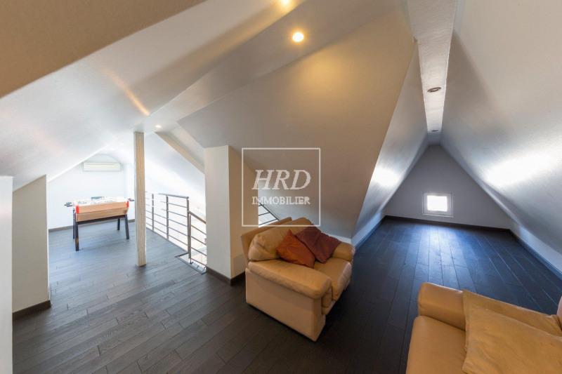 Verkauf von luxusobjekt haus Strasbourg 1582500€ - Fotografie 25
