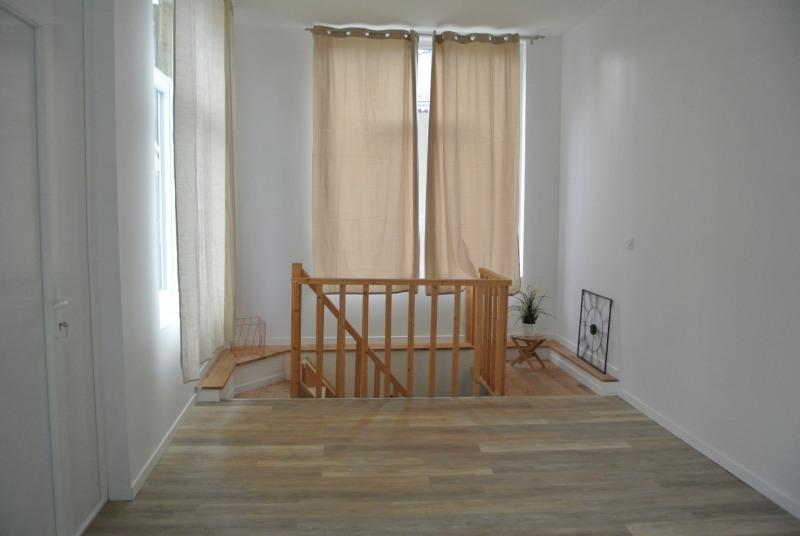 Vente appartement Bordeaux 158000€ - Photo 2