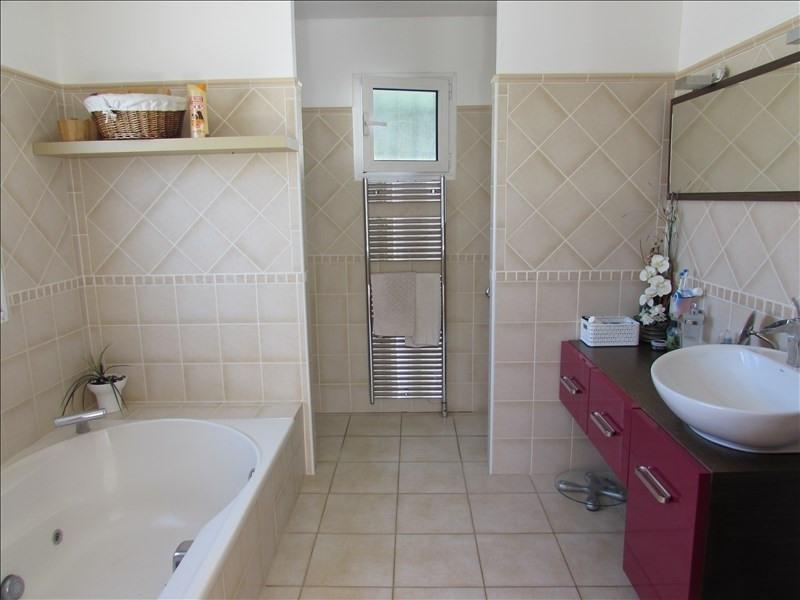 Sale house / villa Thezan les beziers 375000€ - Picture 6