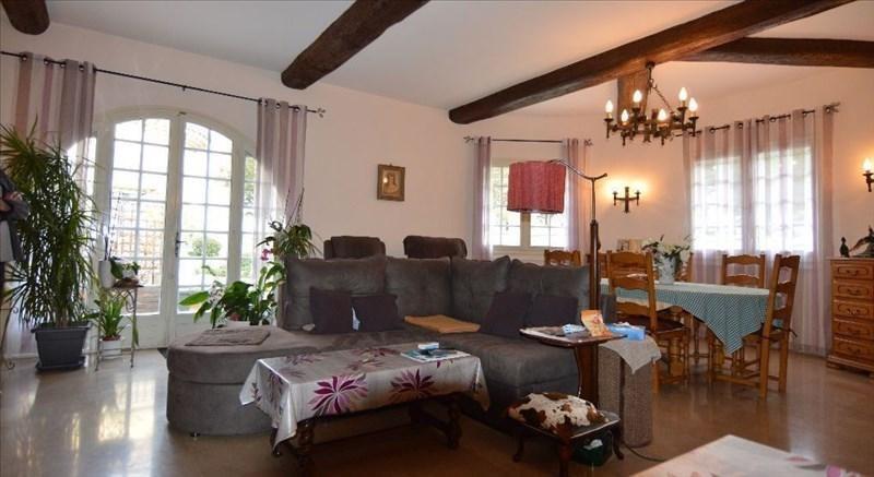 Deluxe sale house / villa Montbazin 750000€ - Picture 3