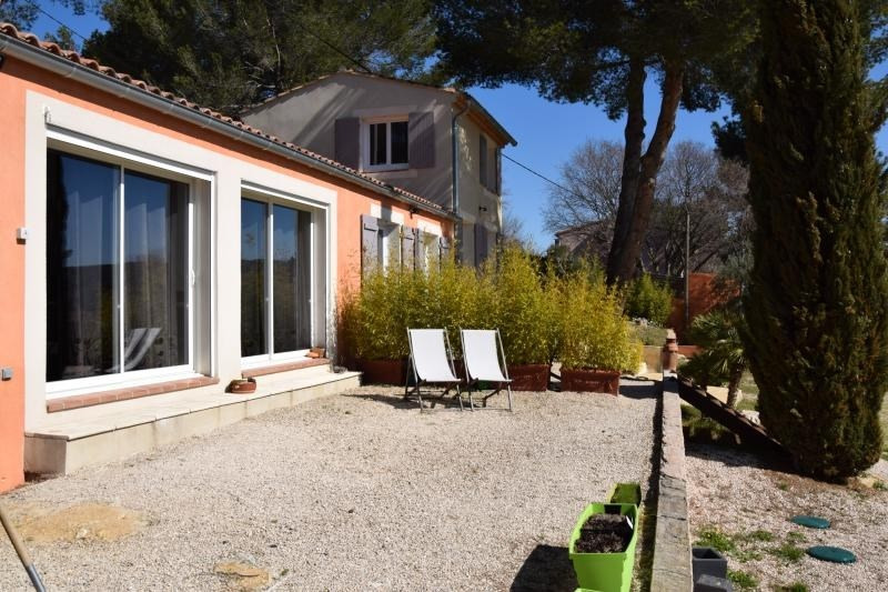 Vente de prestige maison / villa Eguilles 595000€ - Photo 2