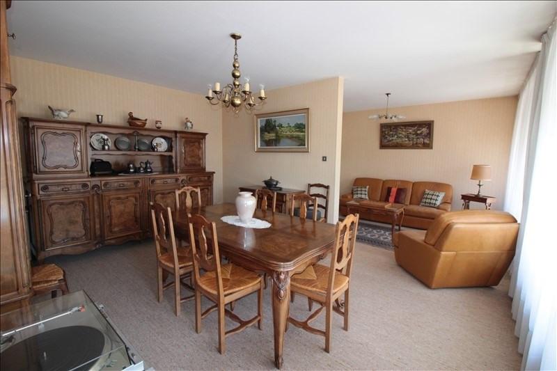 Vente appartement Seynod 260000€ - Photo 2