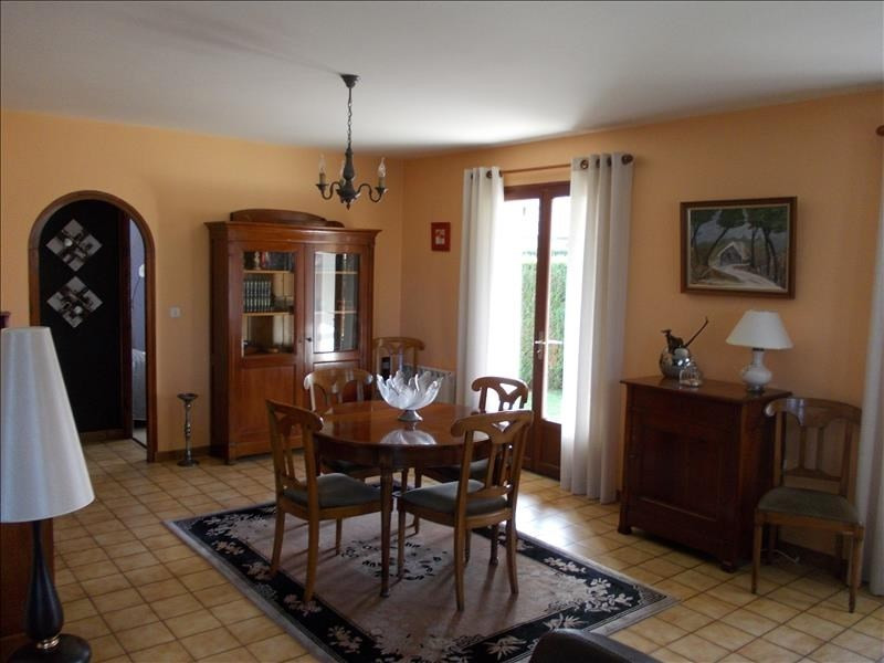 Vente maison / villa Mimizan 239000€ - Photo 4