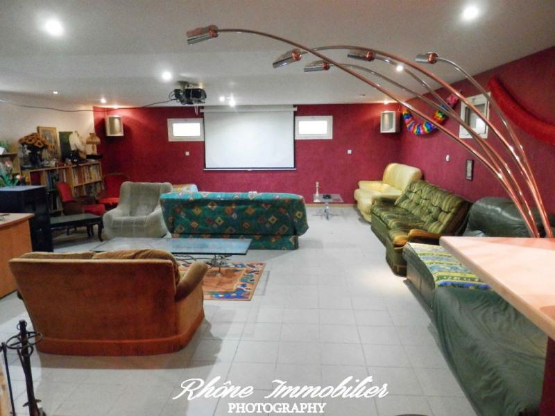 Vente de prestige maison / villa Decines charpieu 799000€ - Photo 10