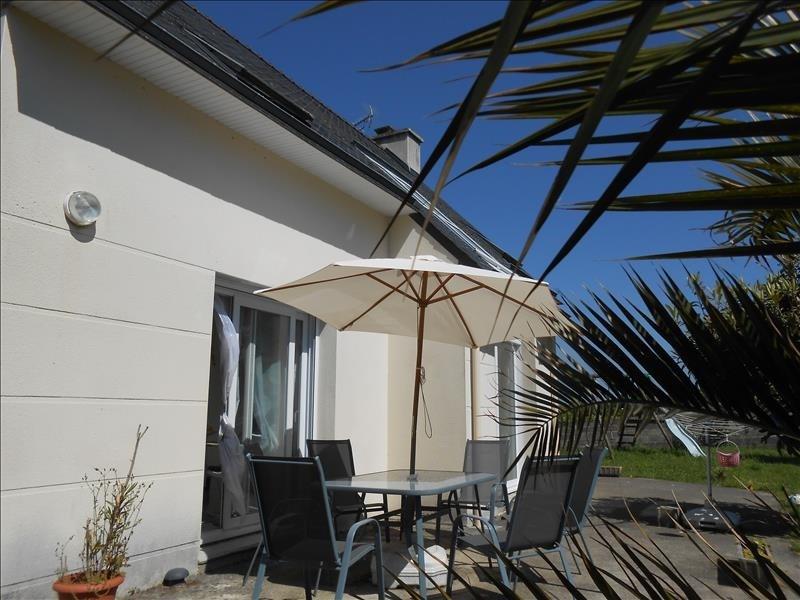 Sale house / villa Pluguffan 234300€ - Picture 1