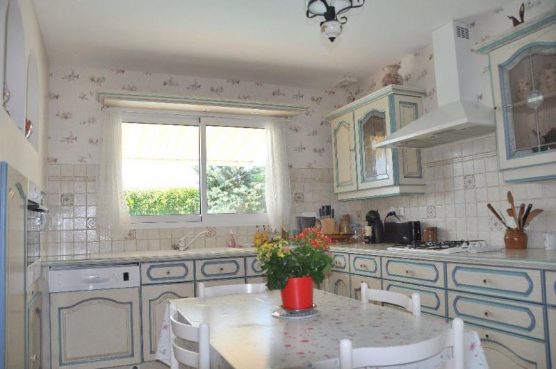 Vente maison / villa Saujon 400520€ - Photo 5