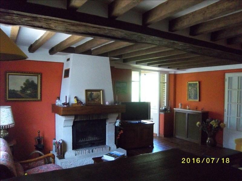 Sale house / villa Montigny le chartif 280000€ - Picture 5