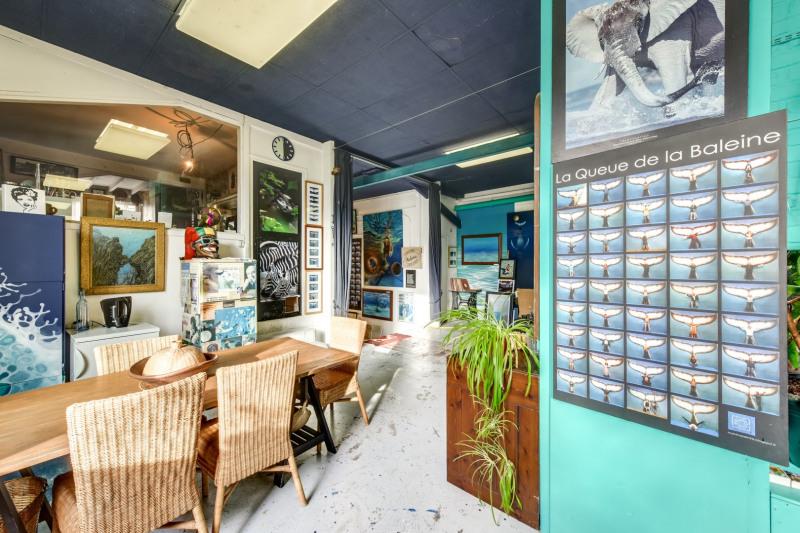 Vente loft/atelier/surface Montreuil 680000€ - Photo 9