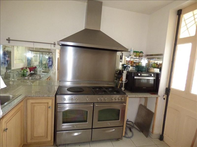 Vente maison / villa Aussillon 280000€ - Photo 2