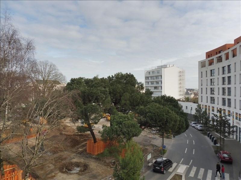 Sale apartment La roche sur yon 107000€ - Picture 1