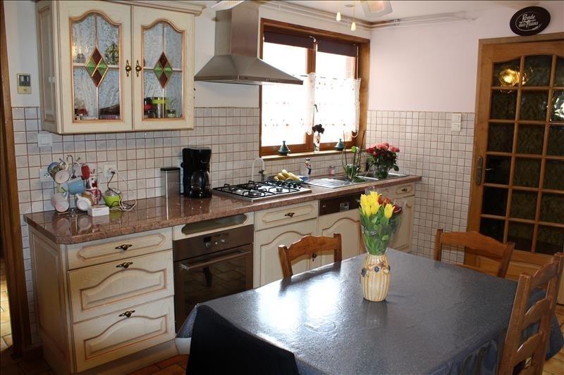 Sale house / villa Montigny en gohelle 240350€ - Picture 2