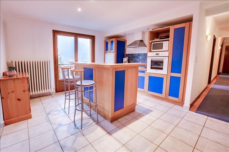 Verkoop van prestige  huis Morzine 915000€ - Foto 9
