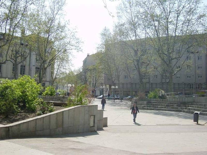Rental apartment Lyon 3ème 505€ CC - Picture 9